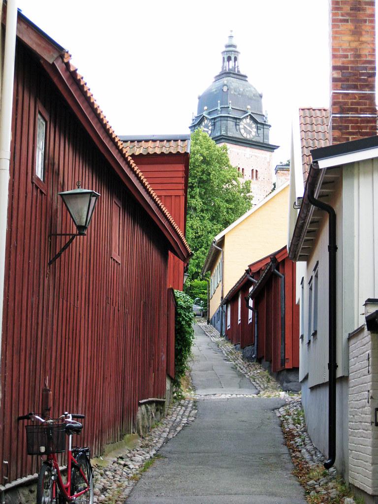 Mälsåkers slott JULI2012 - Strängnäs