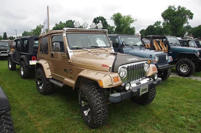 Jeep Wrangler Tj >> Jeep Wrangler Sahara TJ - IMGP2349 | Flickr - Photo Sharing!