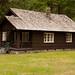 Small photo of Ranger Housing Longmire