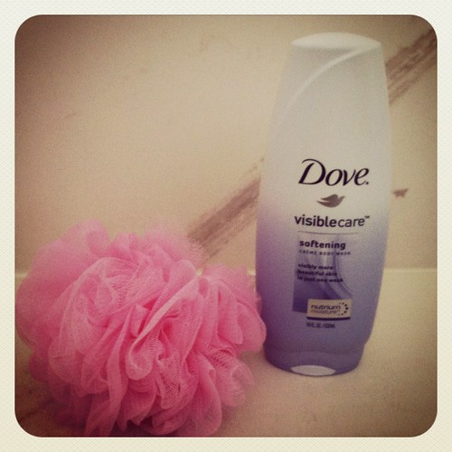 Dove review