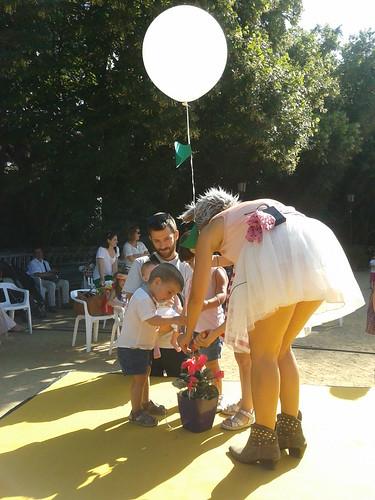 Lali Rondalla - Ibai