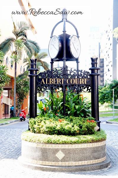 Albert Court Village Hotel - Singapore - hotel review (6)