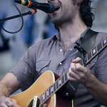 Newport Folk Fest 2012: Friday Evening
