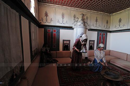 Şemaki Evi Müzesi - Yenişehir