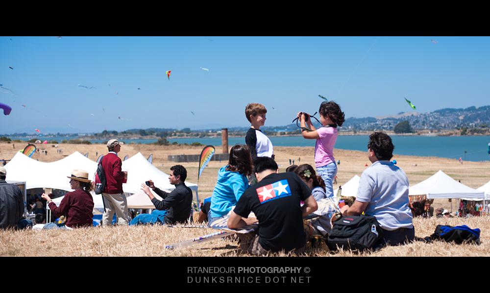 2012 Berkeley Kite Festival.