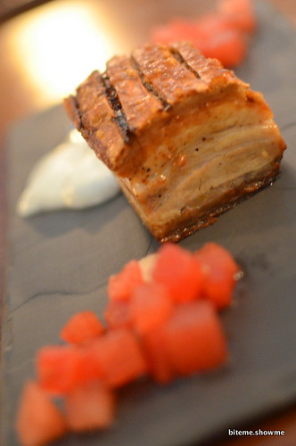 La Bodeguita del Medio - Roasted Pork Belly