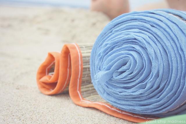 beachmats.
