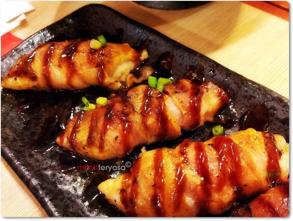 Bacon Dory