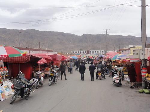 Karakoram Highway & Tashgorkhan, China