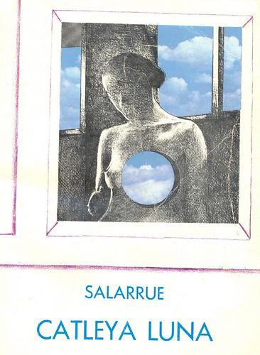 literatura de el salvador