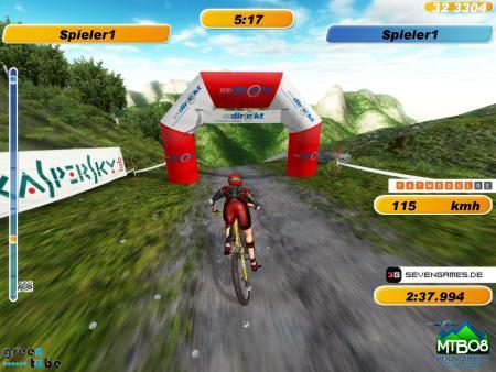 descargar juegos de bicicletas
