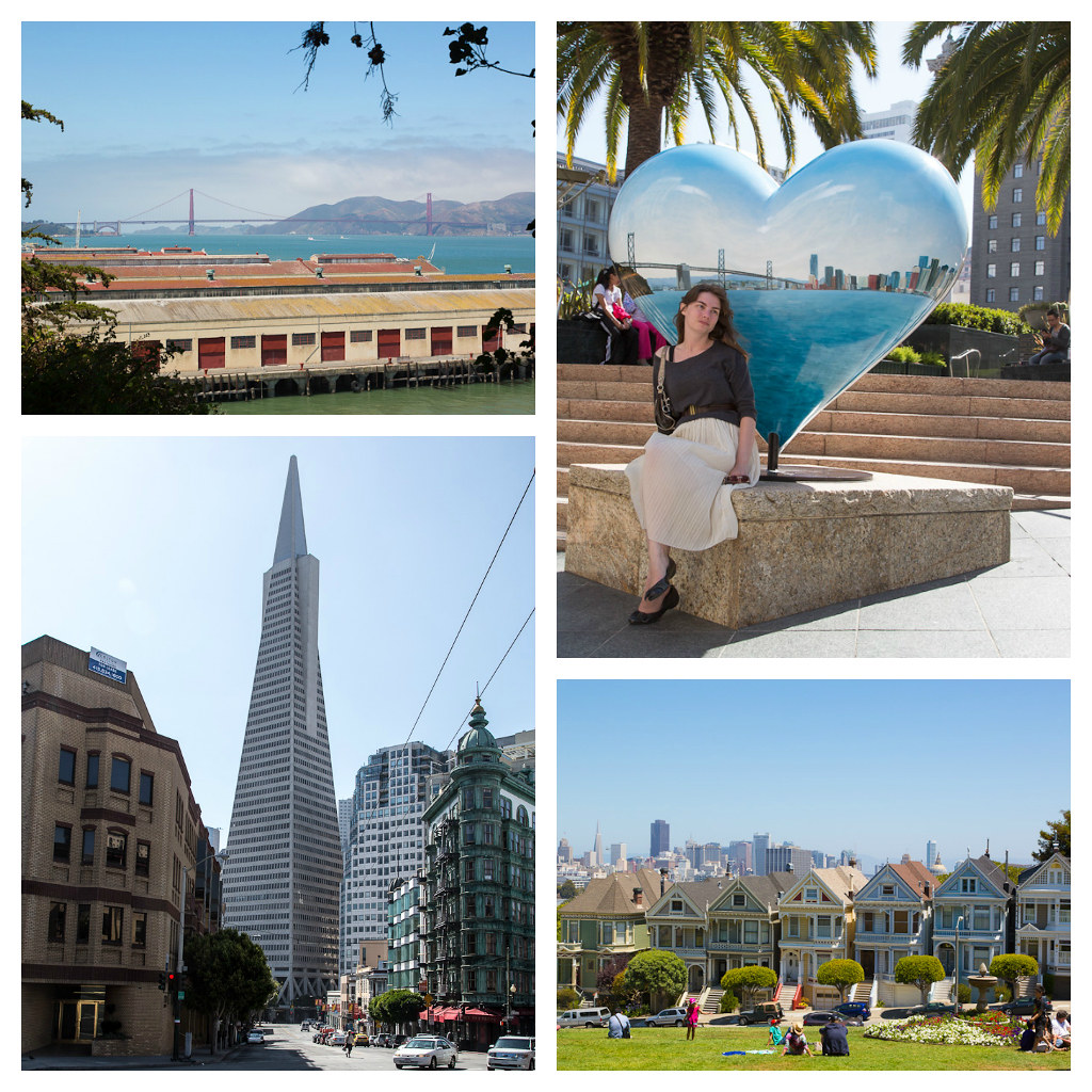 SanFranciscocollage1