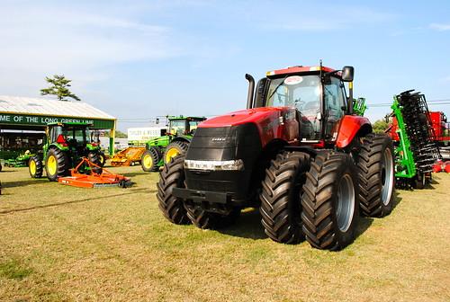 ciągnik rolniczy Case  Schłodzić zdjęć Ciągniki rolnicze Case 7688867188 de2047085e