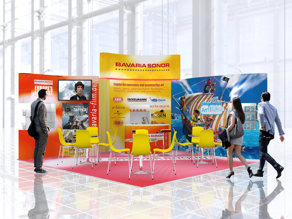 Small Exhibition Stand Job : Exhibition stand exhibition stand quadrant design flickr