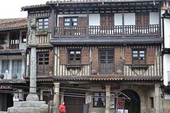 2012-4-15 La Alberca