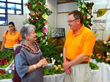 UH Maui College visit