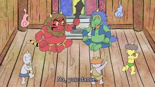 Oni No Dance