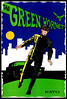 The Green Hornet - Kato by Harald Haefker