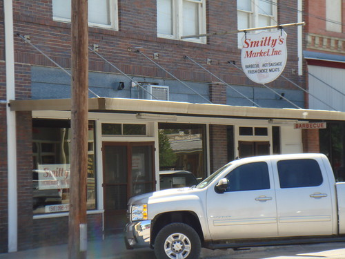 Smitty's Barbeque