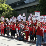 Sutter RNs Offer to Postpone Strike if Hospitals Withdraw Concession Demands
