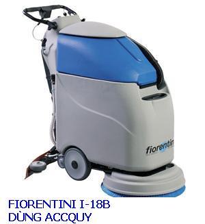 ooo Máy chà sàn liên hợp -- công suất lớn--lau sàn nhanh nhất--Fiorentini