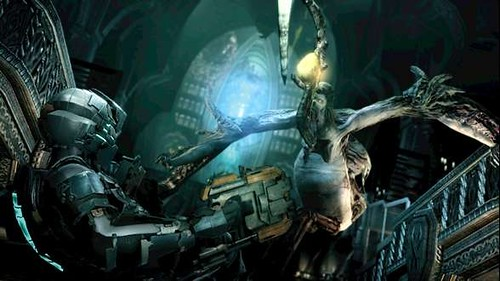 Dead Space 3 Confirmed by EA, Will Likely be Out Before March 2013