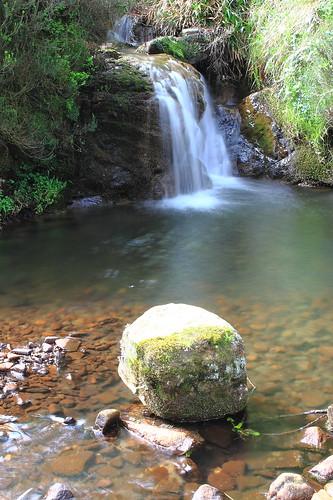 Cascada , Efecto seda #Photography #Flickr #Foto  35