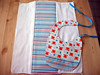 Bib & Burp Cloth Gift