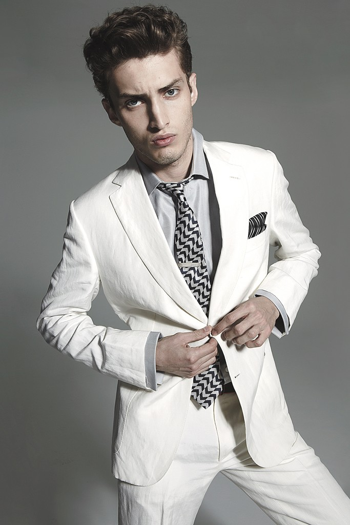 Charlie France0250_Mens Week May 2012(Homme Model)