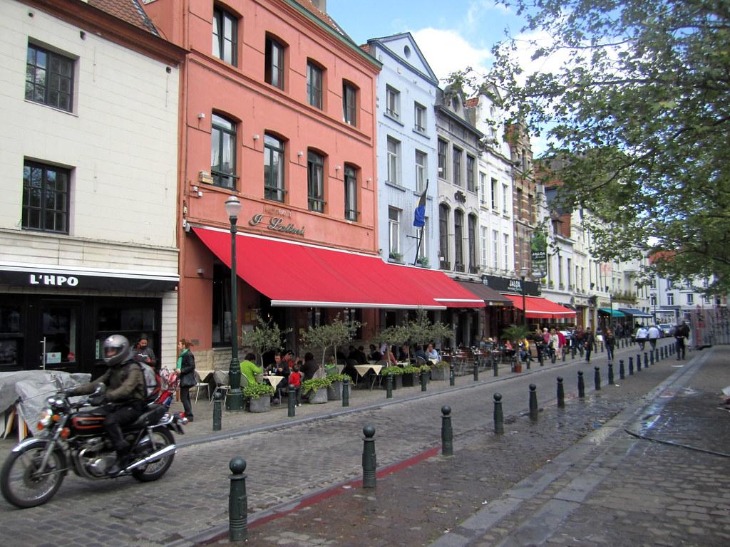 Sint-Katelijneplein