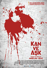 Kan ve Aşk - In The Land of Blood and Honey (2012)