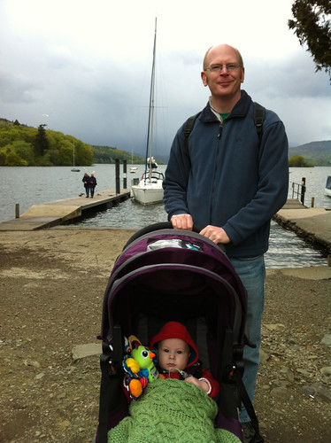 Bowness, Lake District