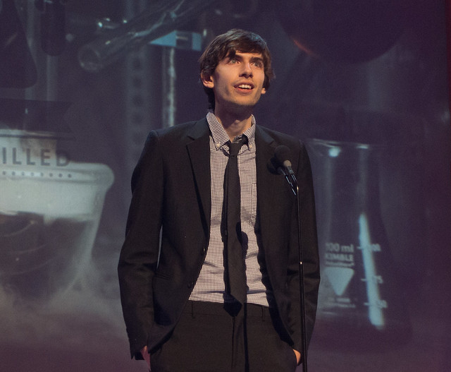 16th Annual Webby Awards