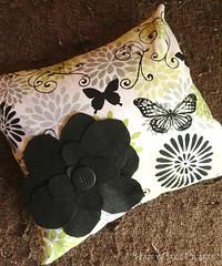 Envelope Pillow Case