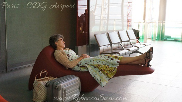 Paris - CDG Airport  (21)