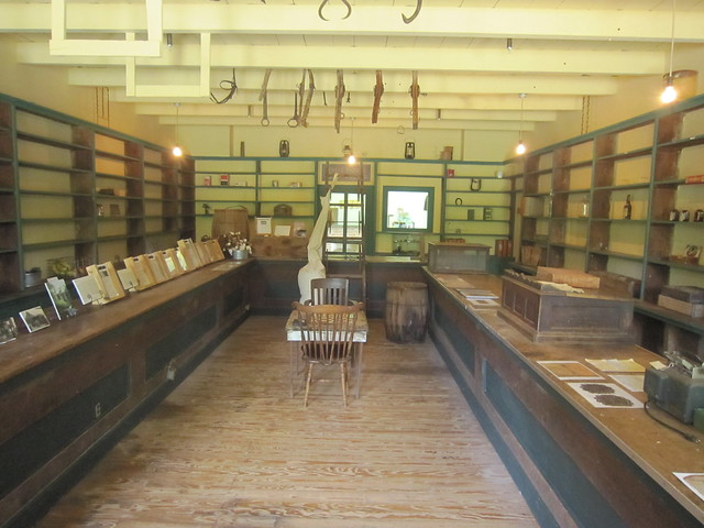 Cane River Nht Magnolia Plantation Store Interior Flickr