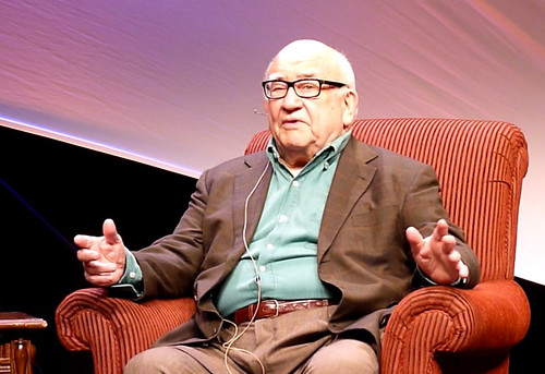 Ed Asner, Hollywood Icon