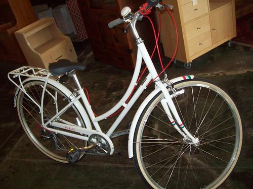 New bike 5 by karaokegal