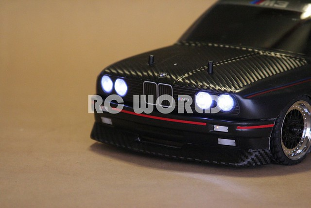 tamiya 1 10 rc car bmw e30 m3 carbon a photo on flickriver. Black Bedroom Furniture Sets. Home Design Ideas