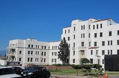 Boyle Heights: Linda Vista / Santa Fe RR Hospital (2561)