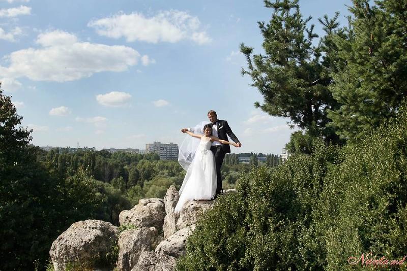 Studio Wedding video & foto