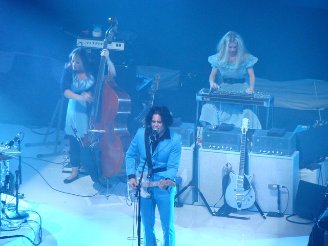 Jack White @ The Wiltern 006