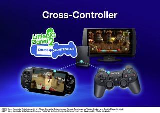 Cross Controller