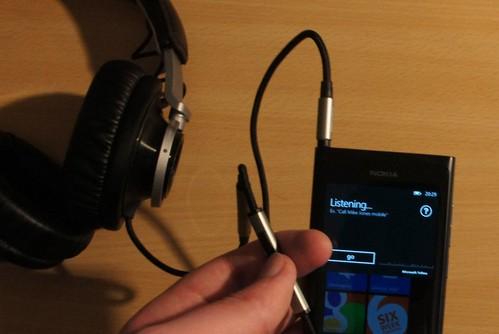 Philips Fidelio L1   aukštos klasės iPod ir iPhone ausinės