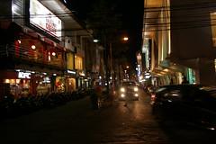 Gajahmada Street