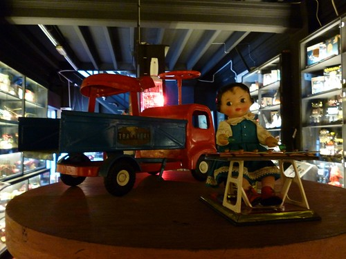 vintage toy museum 3