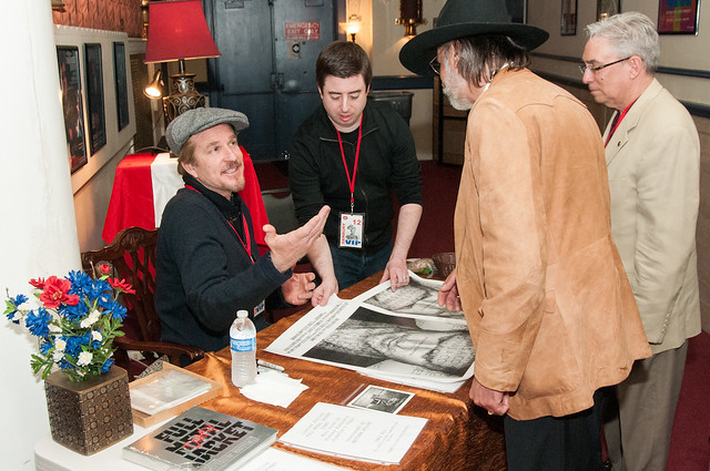 CT Film Festival 2012 Danbury, CT