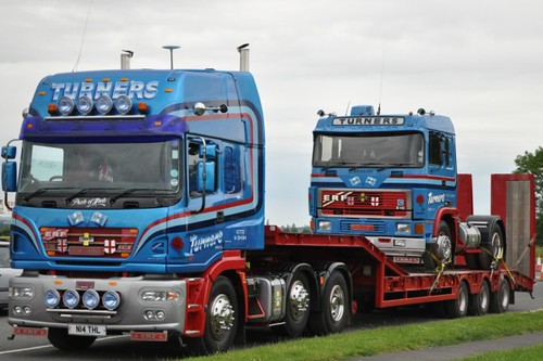 Turners ERF ECX N 14 THL