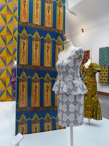 Style Africa Exhibition Birmingham Museum