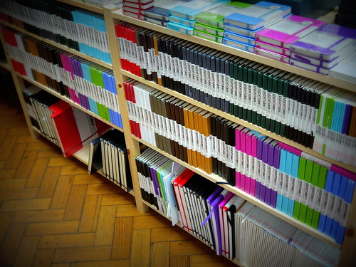 Notebooks at Fred Aldous
